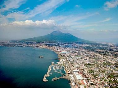 Marina di Stabia Campania