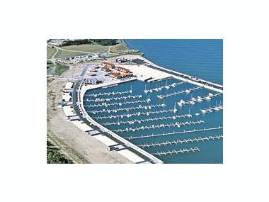 Port-Médoc Atlantique Gironde