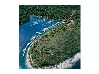 Palmizana Aci Marina Splitsko-Dalmatinska