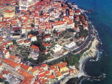 Porto Maurizio Liguria