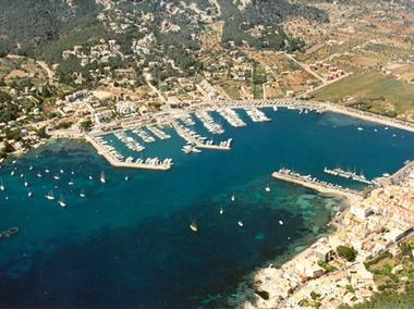 Port d'Andratx Maiorca