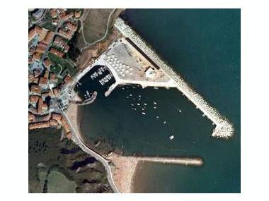 Puerto de Candàs Asturie