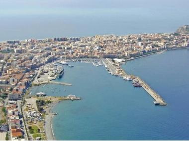 Marina del Nettuno - Milazzo Sicilia