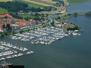 Marina Monnickendam Noord-Holland