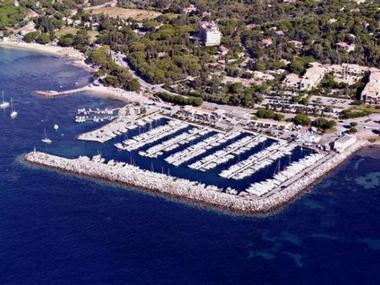 Port des Issambres Varo