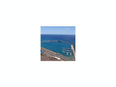 Marina do Porto Santo APRAM S.A. - Portos da Região Autonoma da Madeira, S. A. Madeira