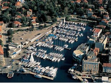Zadar Marina Zadarska