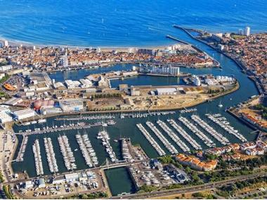 Port Olona Vendée