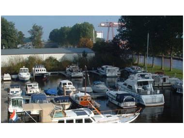 Jachthaven Meppel B.V. Drenthe