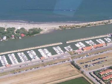 Porto Barricata Veneto