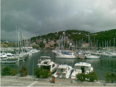 Marina di Andora Liguria