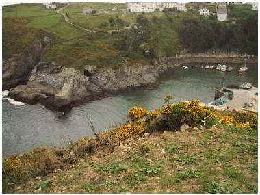 puerto de Viavélez Asturie