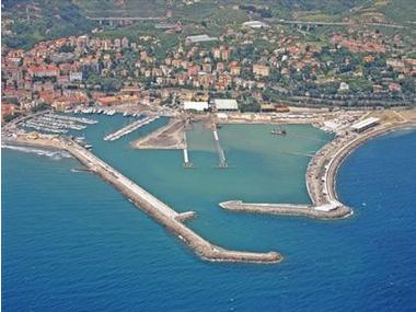 Porto di Imperia  Liguria