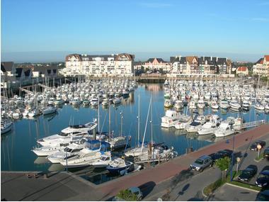 Port Guillaume Calvados
