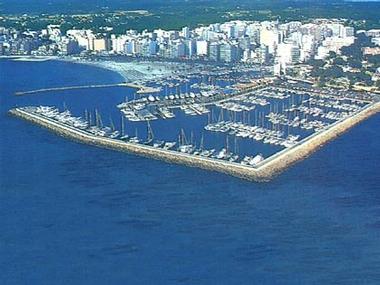 Club Náutico el Arenal Maiorca