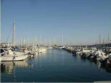 Marina di Pescara Abruzzo