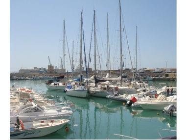 Marina di Porto Empedocle Sicilia
