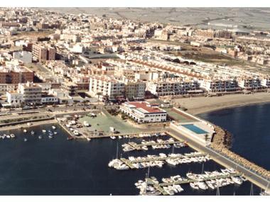 Real Club Náutico Roquetas de Mar Almería