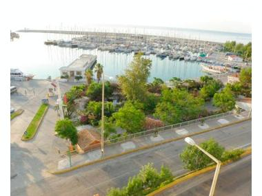 Setur Marina Finike Antalya