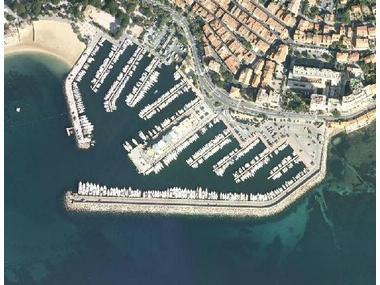 Port de Sainte Maxime Varo