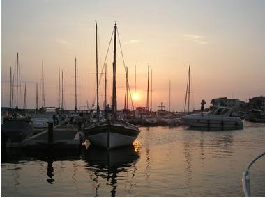 Porto Portoscuso Sardegna