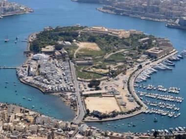 Manoel Island Yacht Marina Malta