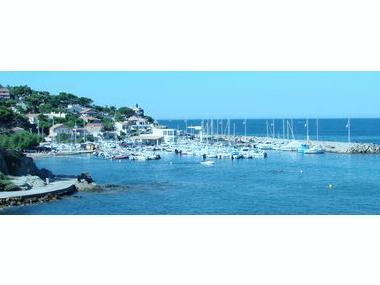 Port des Oursinières Varo
