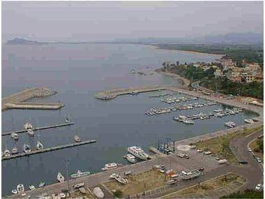 Marina di Baunei Sardegna