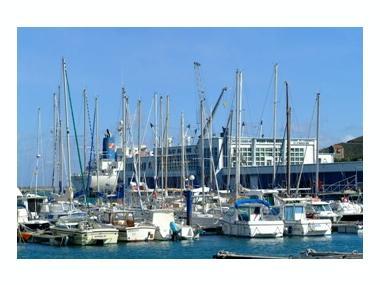 Port Port Vendres Pirenei Orientali