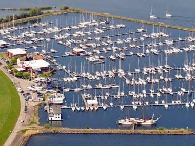 Flevo Marina Flevoland