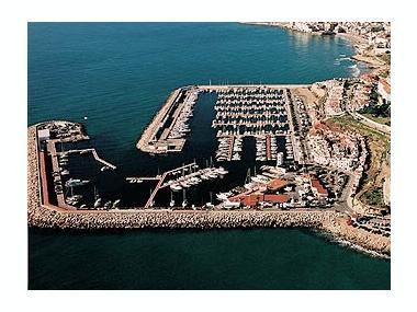 Port de Sitges Aiguadolç Barcellona