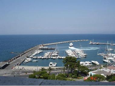 Marina Porto di Casamicciola  Campania