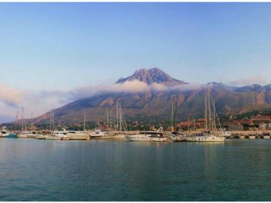 Porto di Termini Imerese - Artemar Sicilia