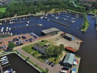 Jachthaven De Drait Friesland