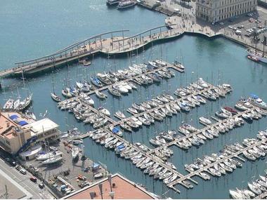Real Club Maritim de Barcelona Barcellona