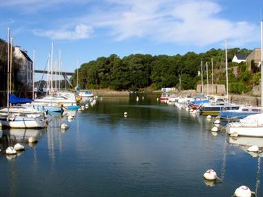 Port le Bono Morbihan