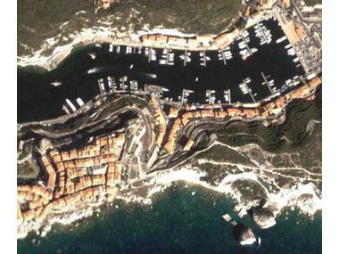 Port de Bonifacio Corsica