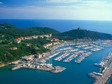 Marina Punta Ala Toscana