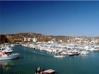 Marina Porto Odescalchi Lazio