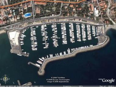 Porto Sanremo Liguria