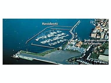 Marina di Chioggia Veneto