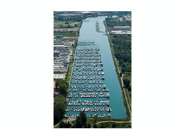 Marina di Lepanto Friuli Venezia Giulia