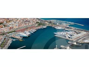 Port Tarraco Tarragona
