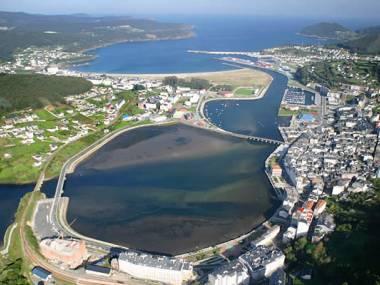 Marina Viveiro (Puerto de Viveiro) Lugo