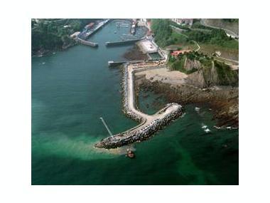 Puerto de Mutrico Guipúzcoa