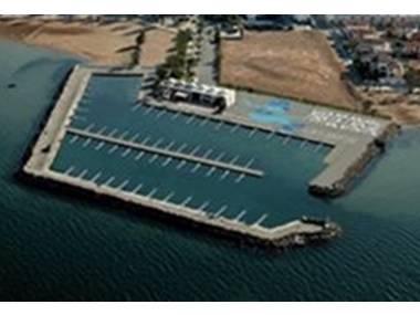 Puerto Deportivo Mar de Cristal Murcia