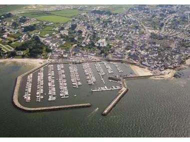 Port de Piriac sur Mer Loira Atlantico
