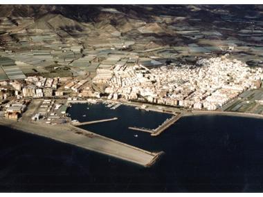Real Club Náutico de Adra Almería
