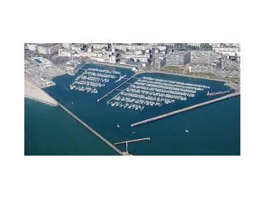 Port de Plaisance du Havre Senna Marittima
