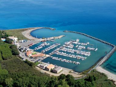 Port Taverna Corsica